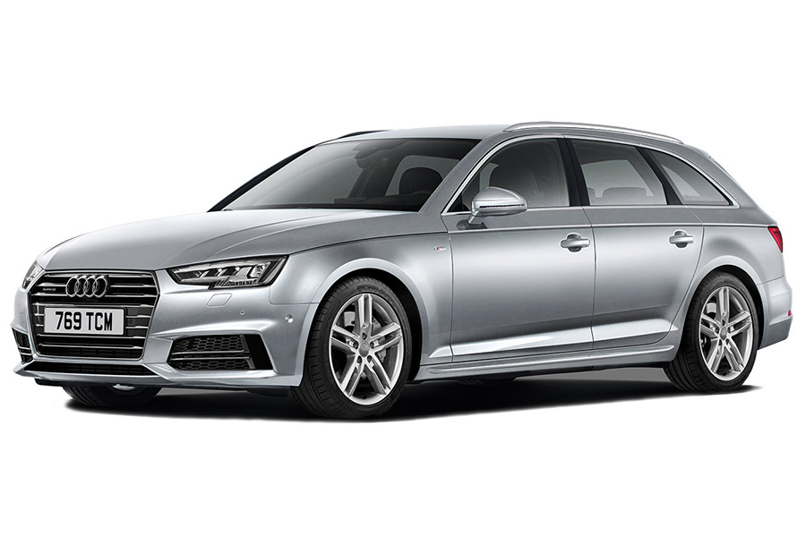 Long Term Car Rental Uk Audi
